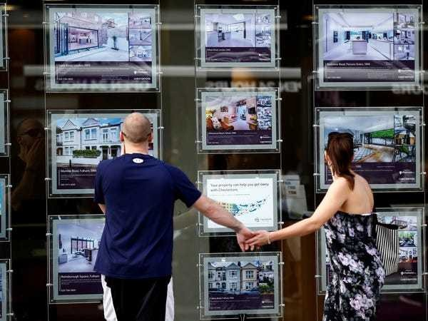 Here's how real estate will radically change in the new decade - Business Insider