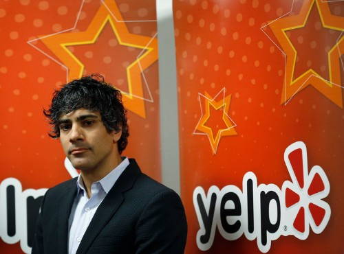 A Yelp employee publicly complained to the CEO that she couldn't afford to buy groceries — hours later, she was fired