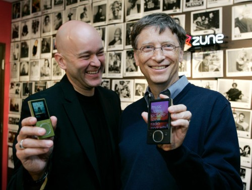 Microsoft ends all support for the Zune, its once-upon-a-time answer to the iPod