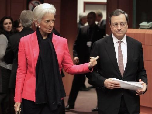EU, IMF, ECB: We're not the reason Greece bailout talks are deadlocked