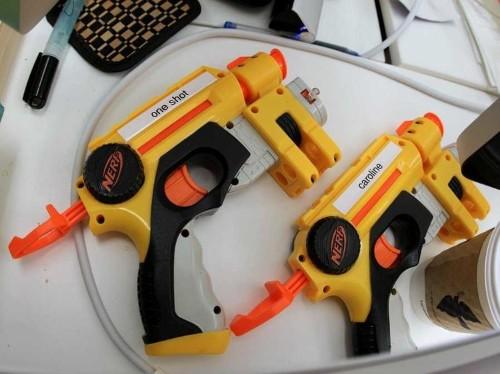 California School Asks Kids To Swap Their Toy Guns For A Free Bike
