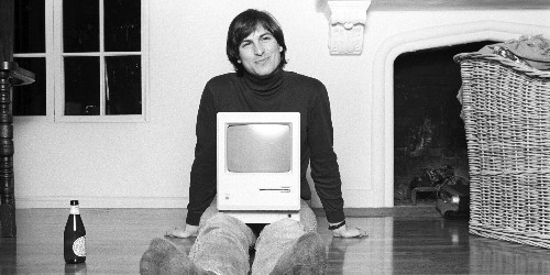 Alex Gibney explains why he made 'Steve Jobs: The Man in the Machine'
