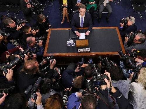 J.P. Morgan, Goldman Sachs declined Facebook's Libra invite: Report - Business Insider