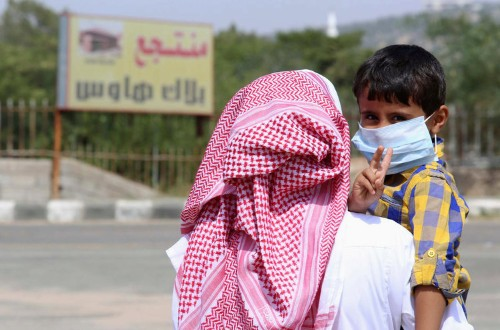 Investigators Say Saudi Arabia Contributed To Spread Of Deadly MERS Virus
