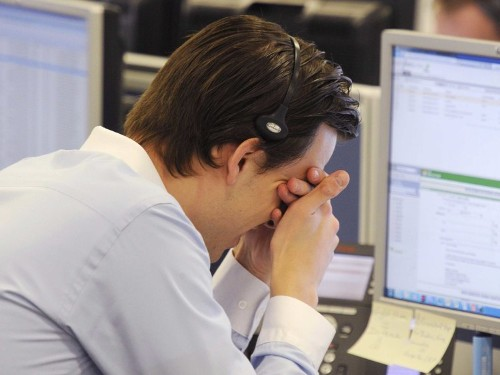 Your incredibly hard job could have a surprising benefit for your health