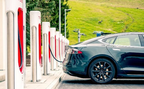 Norwegian nanoscientists reveal a battery boasting five times conventional energy capacity – pushing EV range over 1000 km