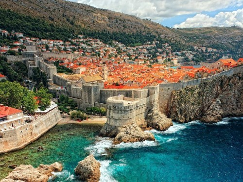 These Awesome Croatian Tours Take You To 'Game Of Thrones' Filming Locations