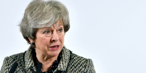 Here's why Conservative MPs now believe Theresa May's Brexit deal will pass