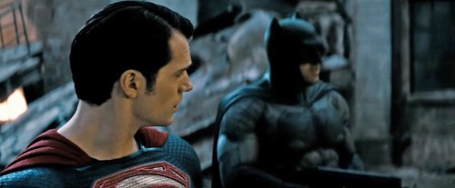 We have a better idea of why Batman and Superman are fighting in 'Batman v Superman'