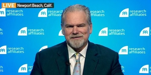 Rob Arnott stock-market strategy call: Why value will rebound