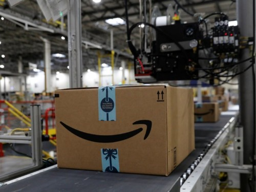 Amazon is junking potentially millions of unsold goods, including TVs and toys, in a 'destruction' zone