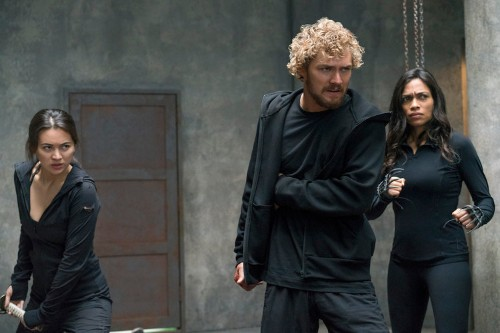 The 24 shows Netflix has canceled, including 'Orange Is the New Black' and Marvel's 'Iron Fist'
