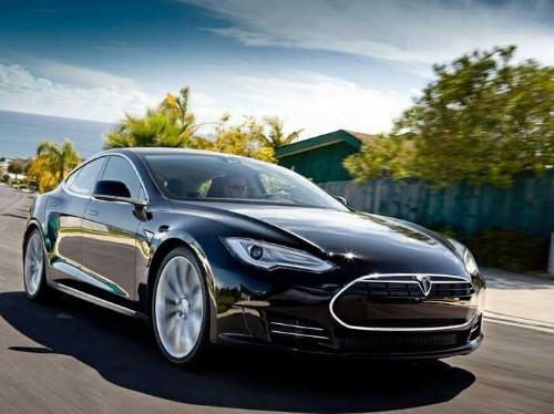 I Drove The Tesla Model S, And It Totally Lived Up To The Hype