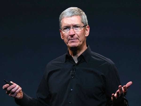 Apple faces a big dilemma if it wants to become a services business - Business Insider