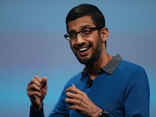 Google is about to have its biggest event ever, and some analysts think the stock is going to $1,000