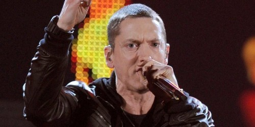 Eminem Releases New Single 'Berzerk' Off Next Album