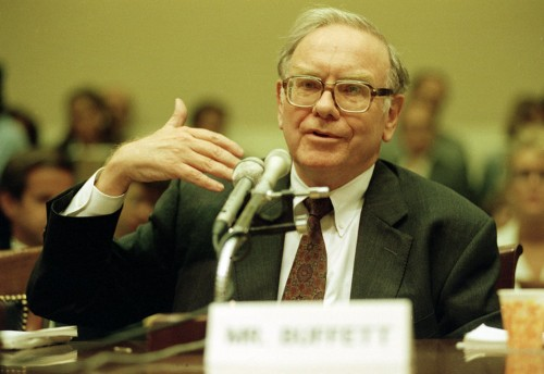 31 years ago, Warren Buffett revealed the secret to investing and correctly predicted nobody would listen