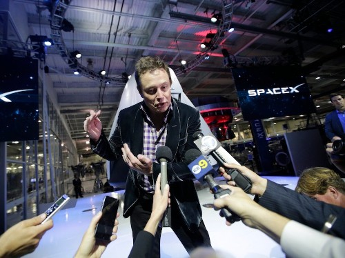Elon Musk might have another $50 billion company on his hands (TSLA)
