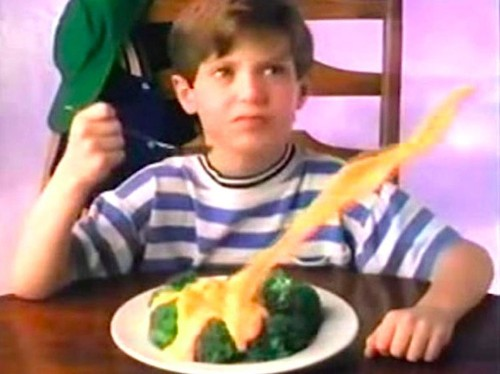 13 celebrities you had no idea were in TV commercials as kids