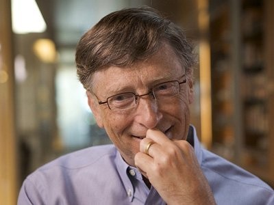 Bill Gates Has Secretly Invested In A Social Network For Scientists, Reports Say