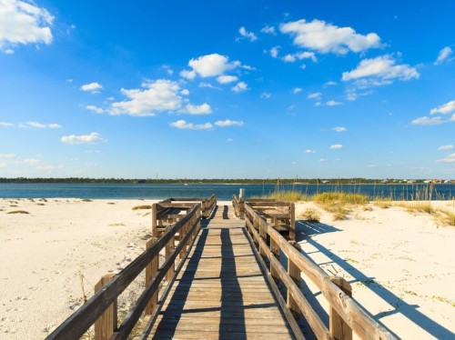 The 10 towns where it's cheapest to buy a beach house in the US