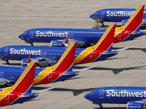Why I'm upgrading my Southwest Premier card to the Southwest Priority - Business Insider