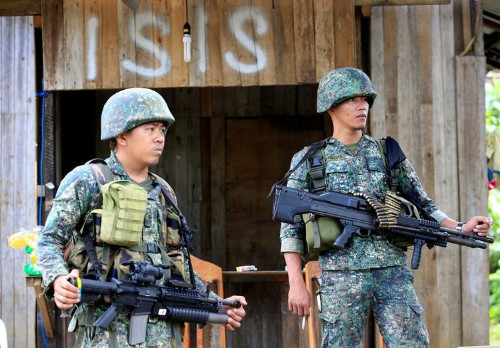 Islamist militants' seizure of Philippine city is a wake-up call for Southeast Asia