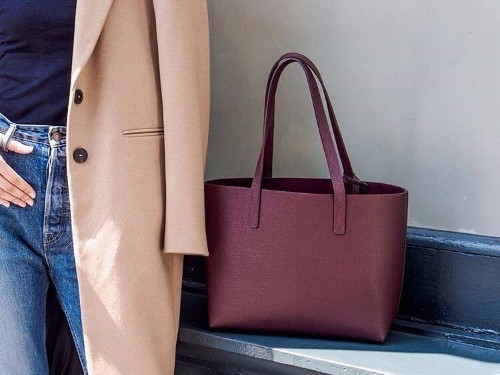 After years of struggling to find the right bag, this Australian startup let me design my perfect one