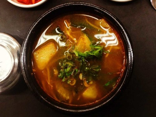 14 Mouth-Watering Korean Dishes That Everyone Should Try At Least Once