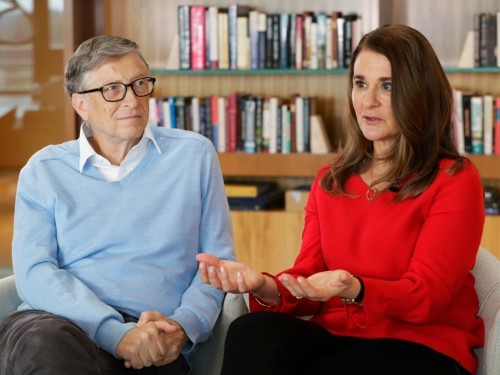 Bill Gates: Biggest barriers to equality are geography and gender