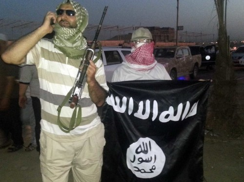 ISIS Makes Up Only About 10% Of The Militant Coalition In Iraq