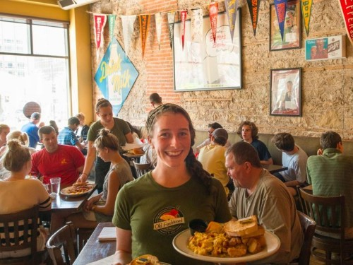 The 25 colleges with the best off-campus dining — and the restaurants that make them great