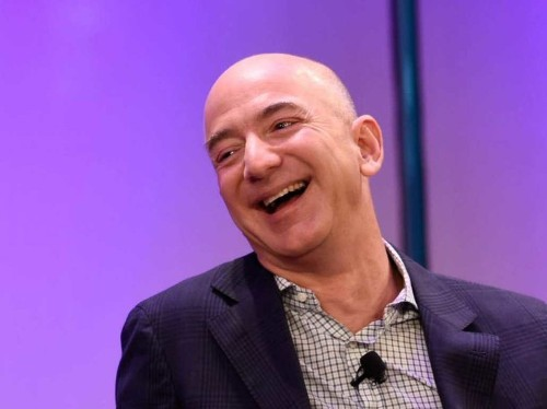 Amazon went public 20 years ago today — here's how much its earliest investors have earned