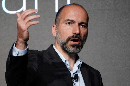 Why Uber's disappointing IPO could haunt the company for years - Business Insider