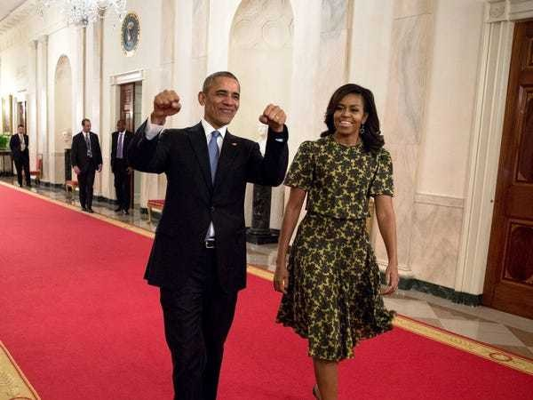 Obama has great taste — here are his favorite movies, books, and TV shows - Business Insider