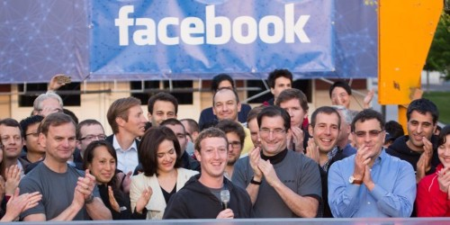 How rich you'd be if you bought Facebook or Amazon stock years ago