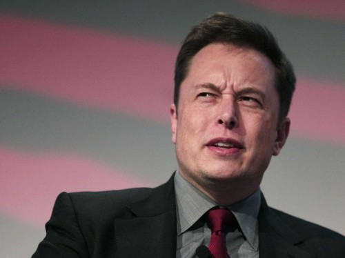 Elon Musk is making a big mistake about the Apple Car