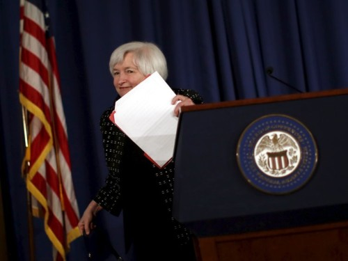 GOLDMAN: Here are the 3 big changes the Fed will make today besides raising rates