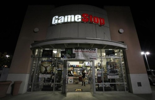 GameStop Had A Huge Quarter, And Now Shares Are Surging