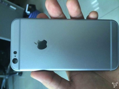 A New Leak Might Have Revealed Almost Every Detail About The iPhone 6 Ahead Of Apple's Announcement