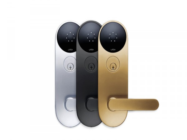 Your next apartment could come with a 'smart lock' installed