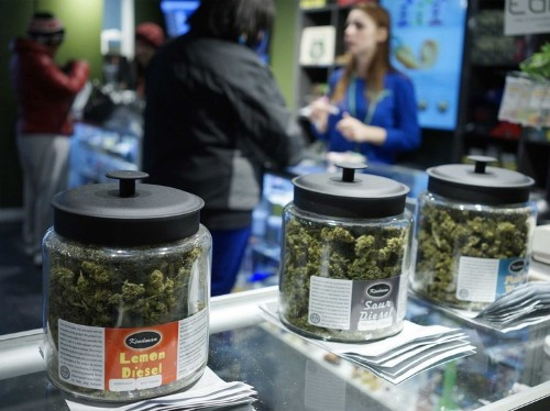 Here's what might happen to marijuana prices if it were legalized across the US