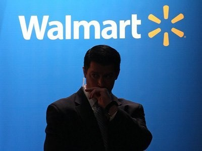 Wal-Mart Is Getting Really Serious About Tracking Customers
