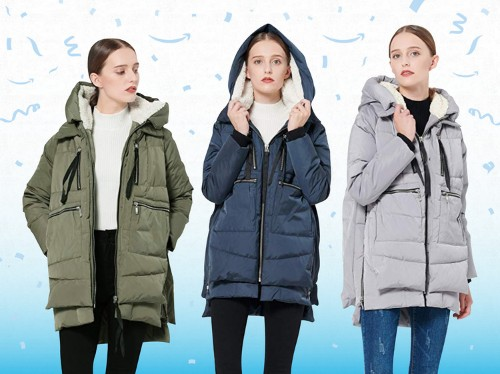 That viral Amazon coat with over 4,300 5-star reviews is 40% off during Prime Day