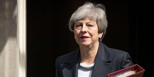 Theresa May shelves Brexit Withdrawal bill following Cabinet mutiny