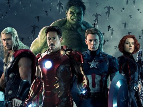 The 20 best characters in the Marvel movies, ranked