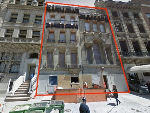 The richest 1% of New York City residents are living in multimillion-dollar Frankenmansions