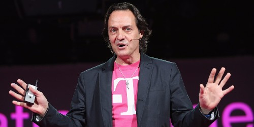 T-Mobile's merger with Sprint is likely causing delays with its 5G purchase orders