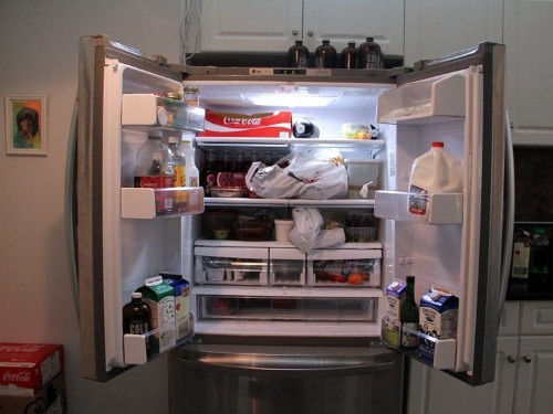 Here's how long you can keep food and drinks in your fridge