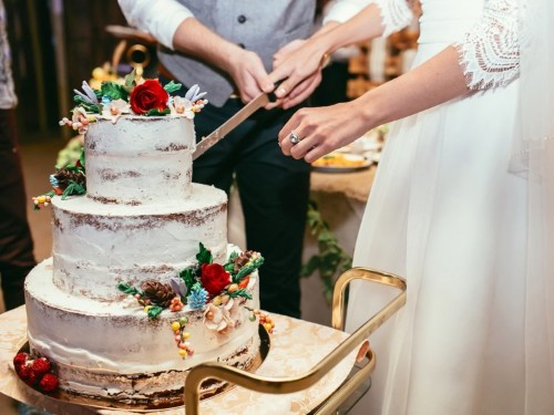 10 things I would have done differently at my wedding